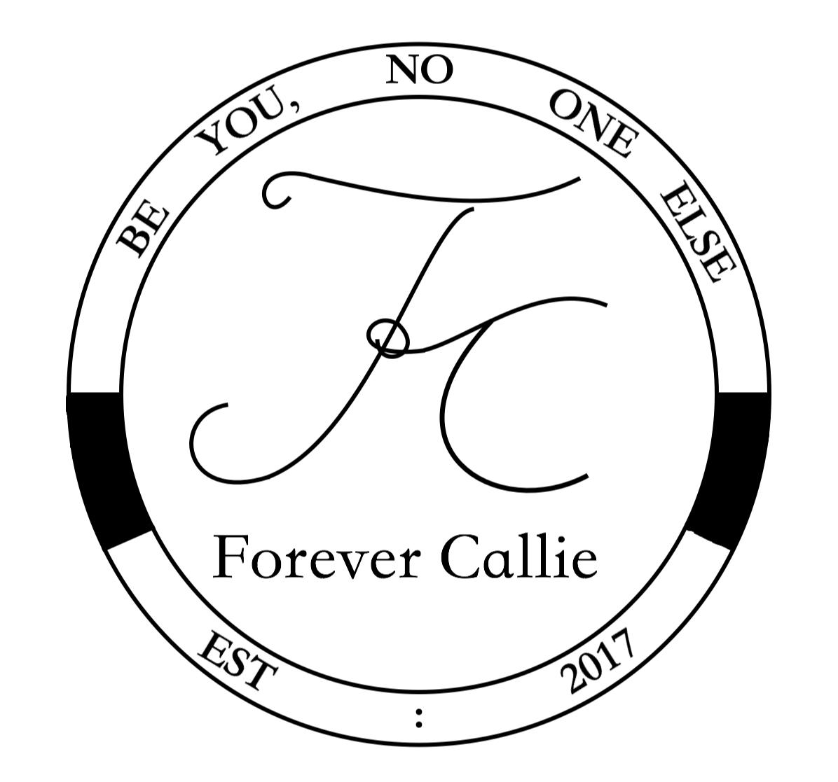 Forever Callie